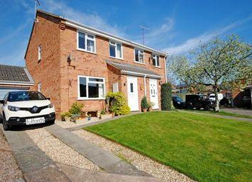 Thumbnail 3 bed semi-detached house for sale in Sidmouth, Devon