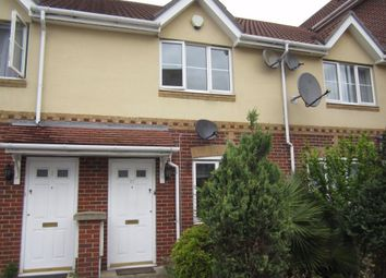 Thumbnail 2 bed terraced house to rent in Battery Road, London