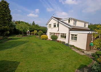 4 bed detached house for sale in Towngate, Clifton, Brighouse HD6