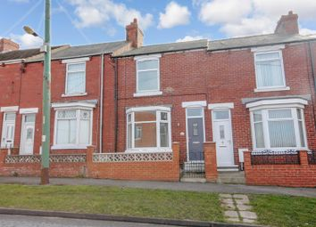 2 bed terraced house for sale in Elcoat Terrace, Crook DL15