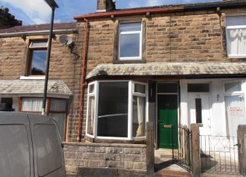 Thumbnail 2 bedroom terraced house for sale in Balmoral Road, Lancaster