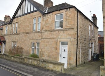 Thumbnail 1 bed flat to rent in St Wilfrids, Hexham