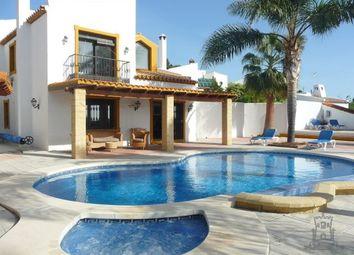 Thumbnail 4 bed villa for sale in Urb.Bahia De Casares Costa, Casares, Málaga, Andalusia, Spain