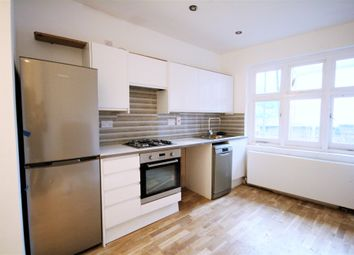 Thumbnail 1 bed flat to rent in Beresford Road, Haringey