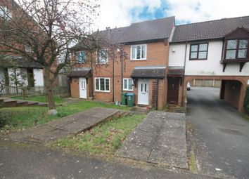 Thumbnail 2 bed terraced house for sale in Anton Way, Aylesbury