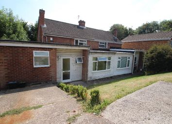 Thumbnail 6 bed shared accommodation to rent in Adams Close, High Wycombe