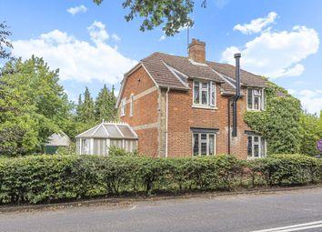4 bed detached house for sale in Guildford Road, Farnham, Surrey GU10