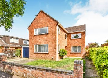 4 bed detached house for sale in Welsford Road, Norwich NR4