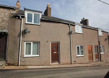Thumbnail 1 bed mews house for sale in Church Street, Henllan, Denbigh