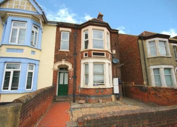 Thumbnail 2 bed maisonette for sale in Kempston Road, Bedford, Bedfordshire