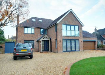 Thumbnail 5 bedroom detached house for sale in Sea Lane, Goring By Sea, West Sussex