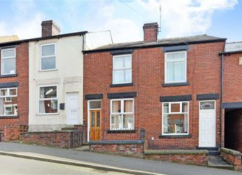Thumbnail 2 bed terraced house to rent in Aisthorpe Road, Sheffield