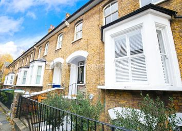 Thumbnail 3 bed maisonette to rent in Langdale Road, Greenwich