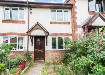 Thumbnail 2 bed property to rent in Burrowfields, Basingstoke