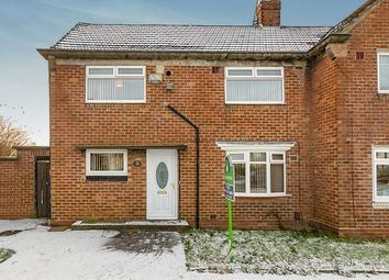 Thumbnail 3 bedroom semi-detached house to rent in St. Lukes Road, Pennywell, Sunderland