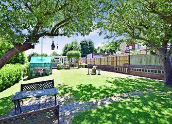 Thumbnail 5 bed detached house for sale in Robin Hood Lane, Walderslade, Chatham, Kent