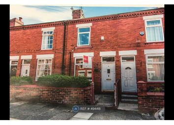 Thumbnail 2 bed terraced house to rent in Onslow Road, Stockport