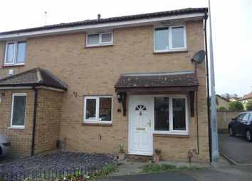Thumbnail 1 bed end terrace house to rent in Kiln Way, Grays, Essex