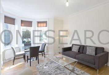 Thumbnail 1 bed property to rent in Hamlet Gardens, London