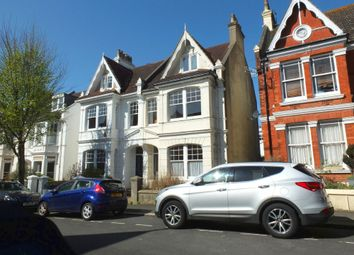 Thumbnail 4 bed semi-detached house to rent in Lancaster Road, Brighton