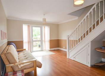 Thumbnail 2 bedroom town house for sale in Nicholas Gardens, York