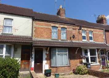 Thumbnail 3 bed terraced house to rent in Camborne Street, Yeovil