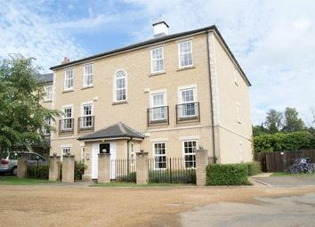 Thumbnail 2 bedroom flat to rent in St Georges Manor, Littlemore, Oxford