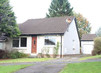 Thumbnail 3 bed semi-detached bungalow for sale in Invergarry View, Deaconsbank