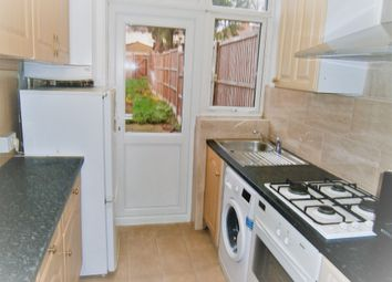 Thumbnail 2 bedroom terraced house to rent in Horsenden Crescent, Greenford