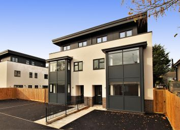 Thumbnail 4 bed town house for sale in Whaddon Avenue, Cheltenham