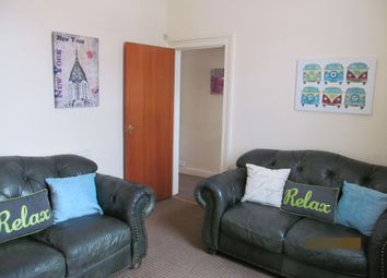 Thumbnail 2 bed terraced house to rent in Carr Street, Preston