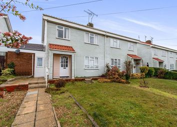 Thumbnail 4 bed semi-detached house to rent in Minden Way, Winchester