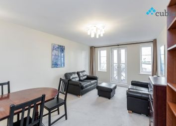Thumbnail 2 bed flat to rent in Oswin Street, London