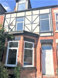 Thumbnail 4 bedroom terraced house to rent in Nelson Street, Salford