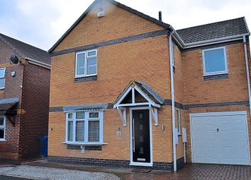 4 bed detached house to rent in Victoria Dock, Hull HU9