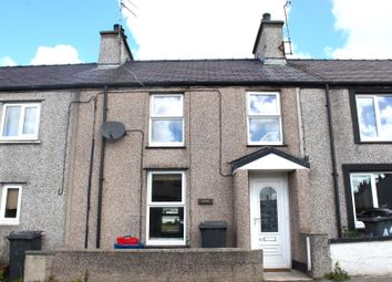 Thumbnail 3 bed terraced house for sale in Mountain Road, Llanfechell