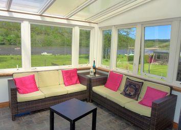 Thumbnail 4 bed semi-detached house for sale in 7 Achnnamara By, Lochgilphead