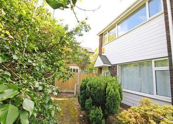 3 bed terraced house to rent in London Road, Stockton Heath, Warrington WA4