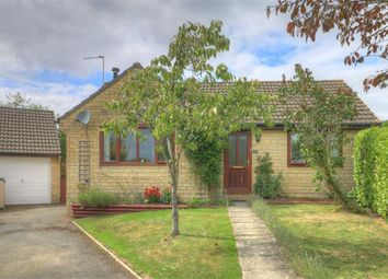 Thumbnail 3 bed detached bungalow for sale in 23, Niebull Close, Malmesbury, Wiltshire