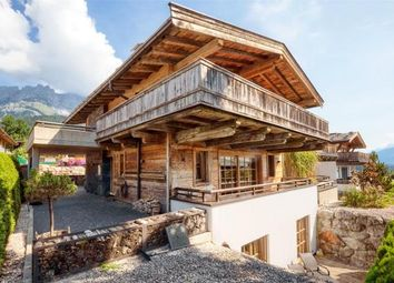 Thumbnail 4 bed property for sale in Chalet, Going Am Wilden Kaiser, Tirol, Austria, 6353