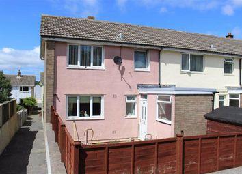 3 bed semi-detached house for sale in Angle Road, Monkton, Pembroke SA71