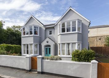 Thumbnail 3 bed flat for sale in West Hill Road, St. Leonards-On-Sea, East Sussex.