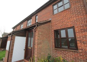 Thumbnail 2 bed flat for sale in Gleneagles Drive, Stafford