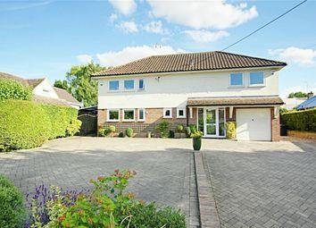 5 bed detached house for sale in Cannons Lane, Hatfield Broad Oak, Bishop's Stortford, Herts CM22