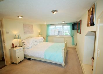 Thumbnail 5 bed semi-detached house for sale in Queens Road, Exeter