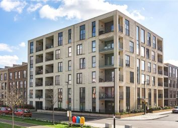 Thumbnail 1 bed flat for sale in Bramah Road, Oval, London