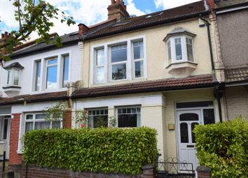 Thumbnail 4 bed terraced house for sale in Tylecroft Road, Norbury/Streatham