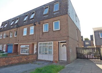 Thumbnail 4 bed town house for sale in Dumbarton Close, Portsmouth