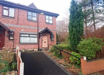 Thumbnail 3 bed semi-detached house to rent in 9, Oakham Mews, Salford