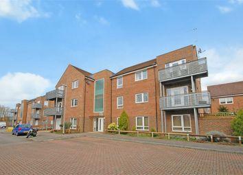 Thumbnail 2 bedroom flat for sale in Cormorant House, Manderin Street, West Hunsbury, Northampton